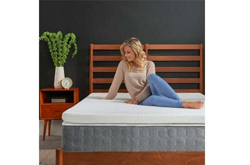 Tempur-Pedic TEMPUR ProForm Supreme 3-Inch Queen Mattress Topper