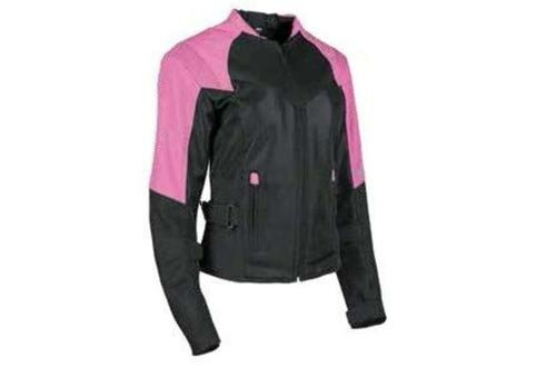 Speed and Strength Sinfully Sweet Mesh Women's Street Motorcycle Jackets